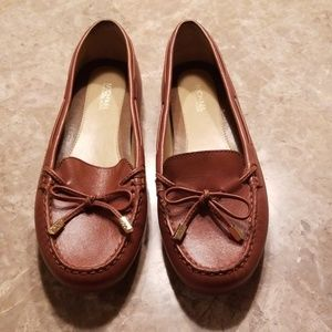 Size 7.5M Michael Kors Loafers